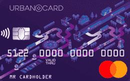 URBANCARD кредитная кредит европа банк